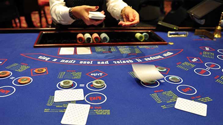 Как обыграть казино в покер